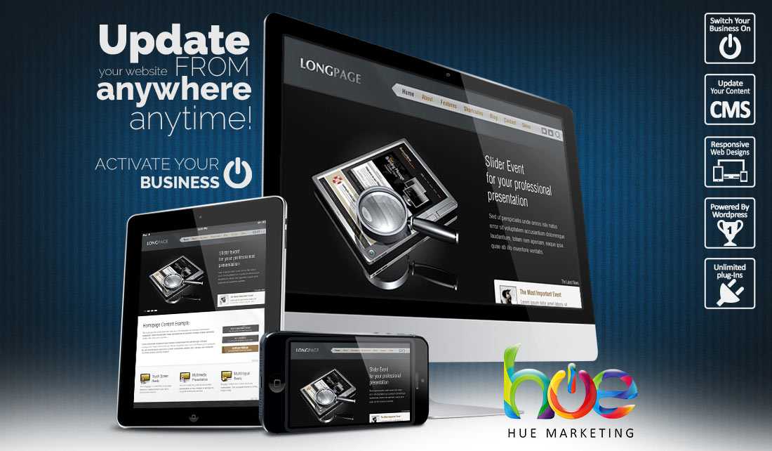 lawyers website design ideas hue marketing