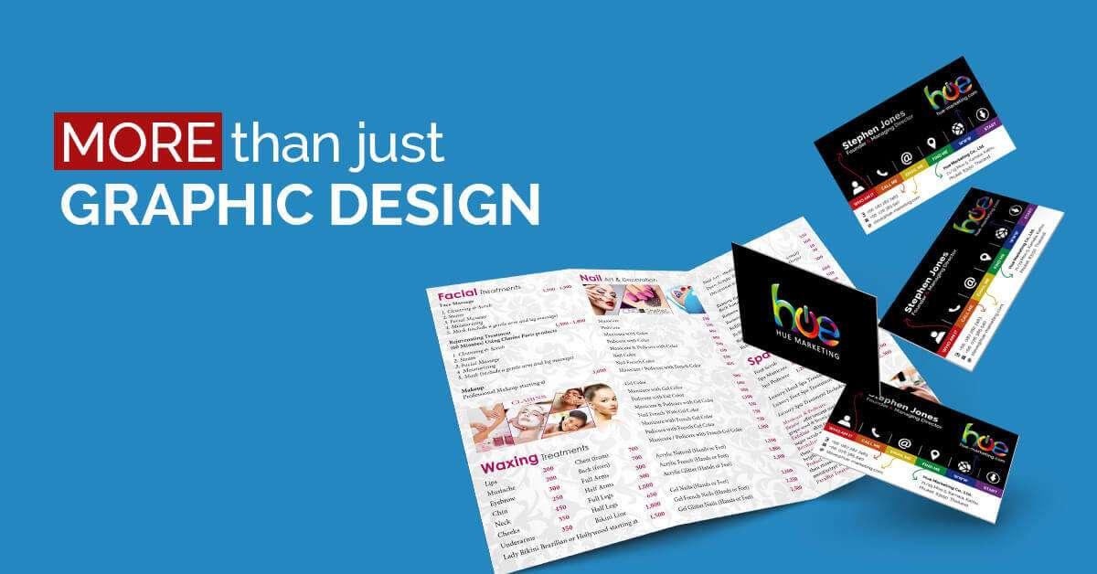 Phuket Graphic Design