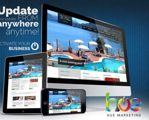 Phuket Property Website Design Ideas