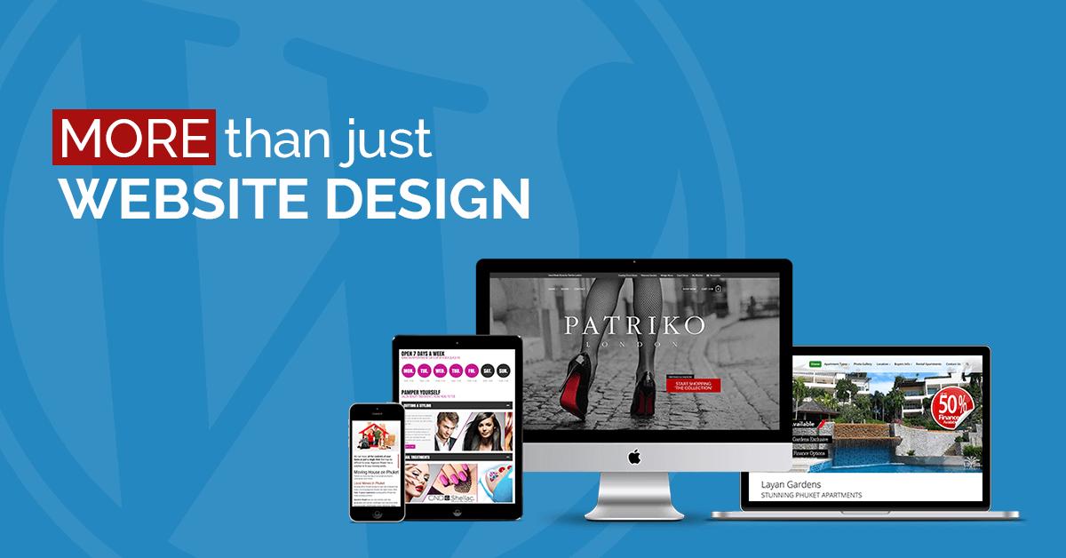 Phuket Web Design