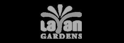 Layan Gardens Phuket Logo
