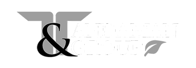 T &T Andaman Group Phuket Logo