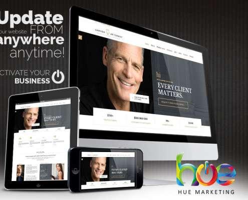 Phuket Lawyers Website Design Ideas