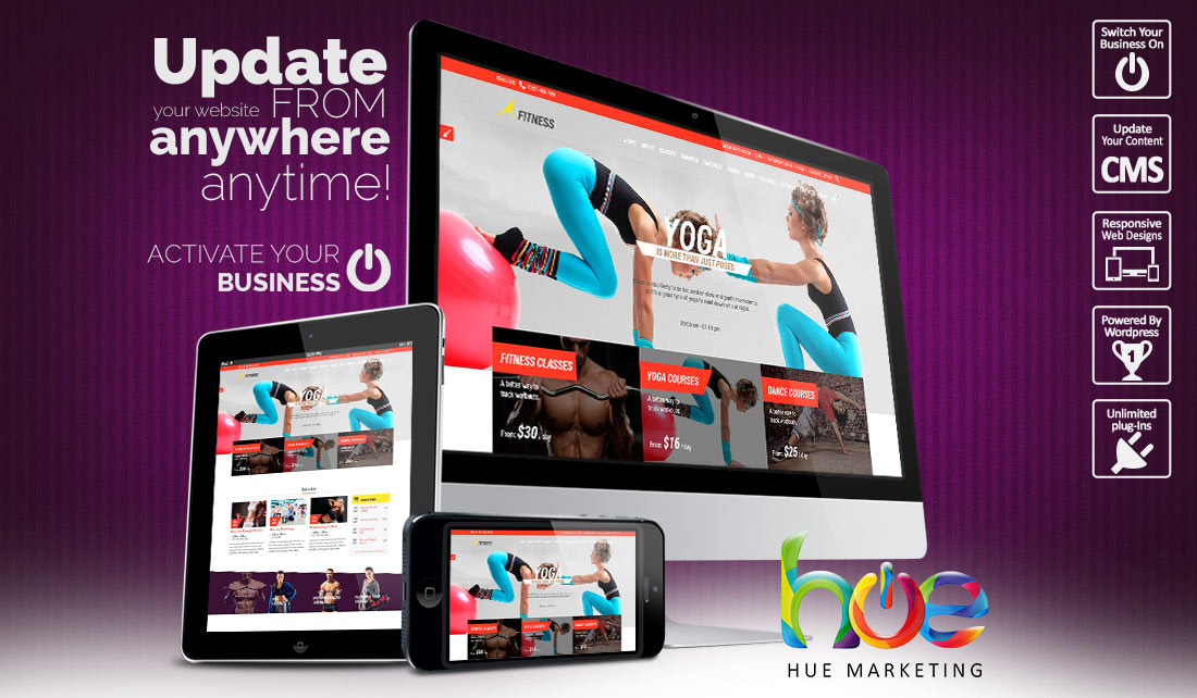 phuket yoga fitness website design ideas - Web Design Ideas