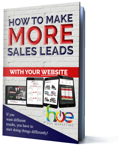 How To Make More Sales Leads With Your Website