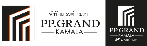 Logo Design for PP Grand Kamala
