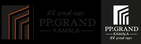 Logo Design for PP Grand Kamala
