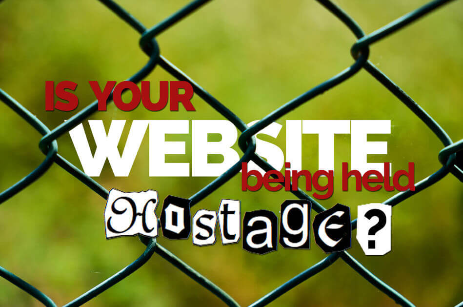 Do You REALLY Own Your Website?